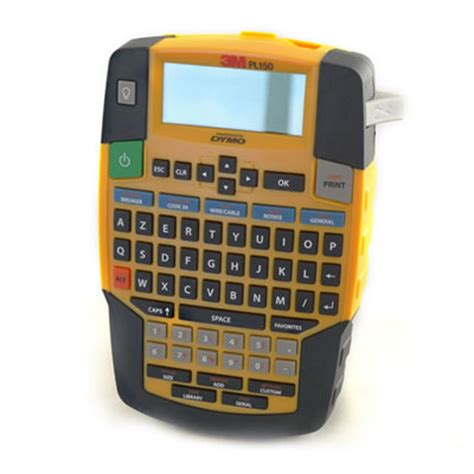 Label Pita Printer Mk Thermal 3m pl150 handheld label printer 3m uk ireland