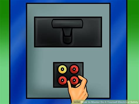 how to master do it yourself electrical safety 14 steps