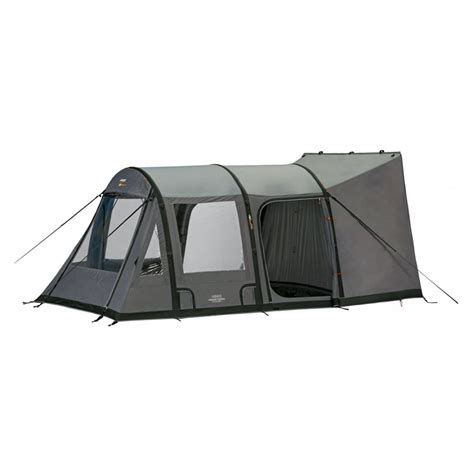 vango air awning vango air away sapera std free standing driveaway awning