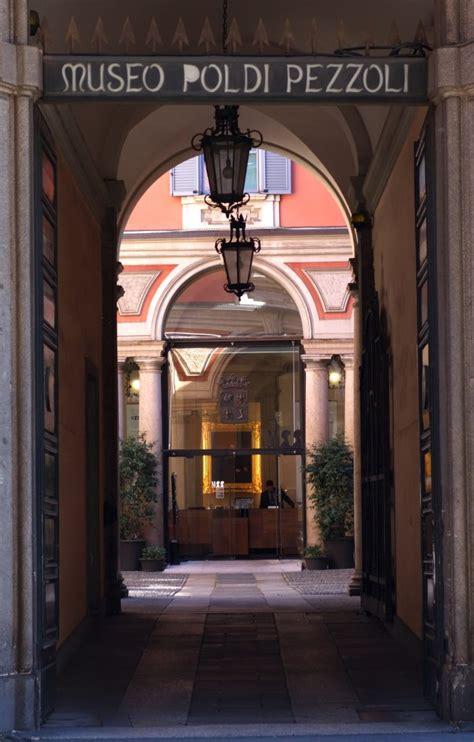 casa museo poldi pezzoli museo in italia museo poldi pezzoli