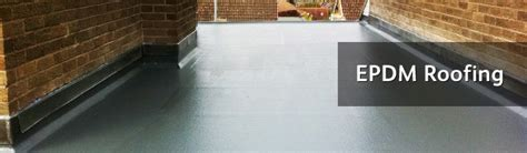 an epdm or rubber roof looks and feels like a epdm rubber roofing edinburgh rubber roof repairs
