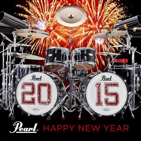 new year drum happy new year magnificent drums and drummers