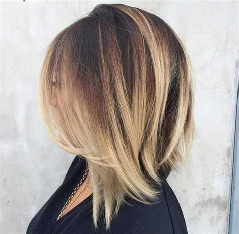 Balayage Hairstyles by 20 Best Balayage Hair Hairstyles