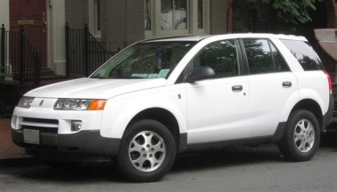 how does a cars engine work 2006 saturn vue electronic throttle control saturn vue wikipedia