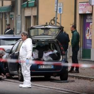 popolare commercio e industria firenze tentata rapina in nel milanese un carabiniere