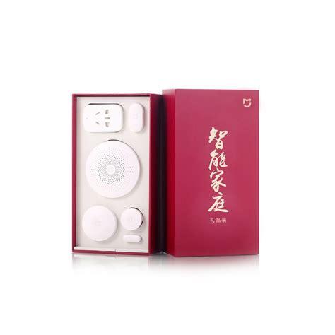 Xiaomi Sensor Smart Home Kit xiaomi mi smart home kit geecr