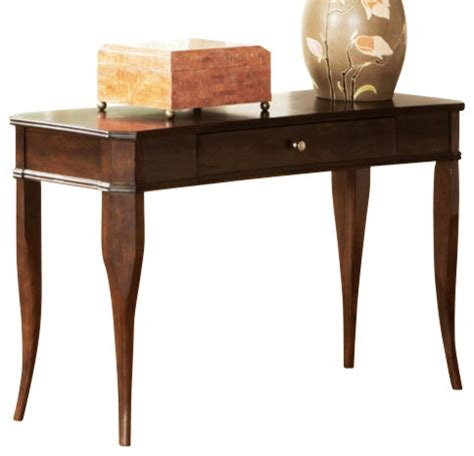 steve silver marseille sofa table traditional console