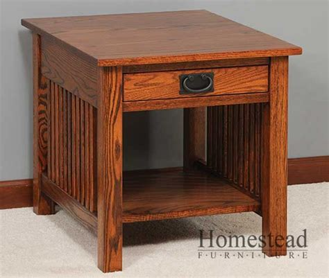 craftsman style end tables the 25 best mission style end tables ideas on pinterest