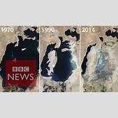 Aral Sea wallpa...