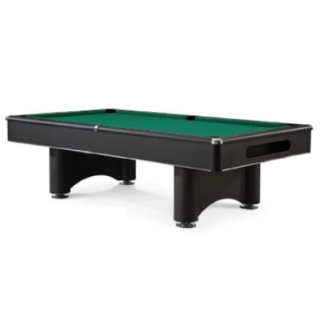 7 ft slate top pool table