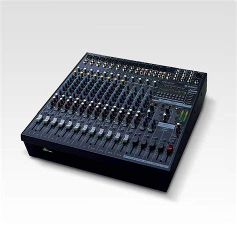 Power Mixer Yamaha Emx 5016 emx5016cf overview yamaha canada
