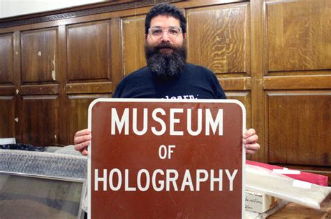Forever Chicago A Westside Story museum of holography collection will be saved thanks to
