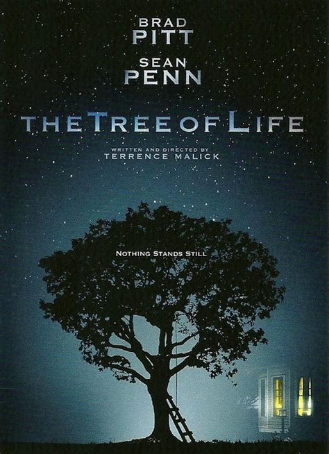 tree of life teaser trailer