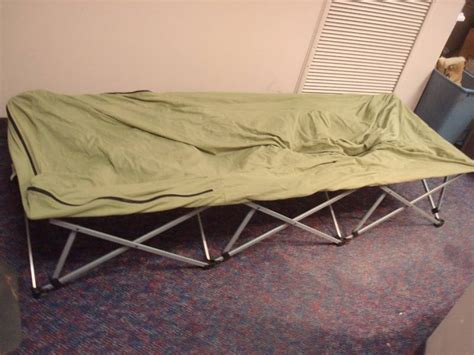 folding single air mattress stand 64 collectibles furniture household goods lots k bid
