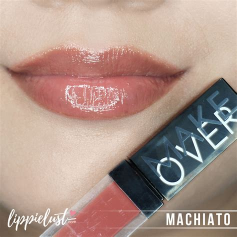 Lipstik Artemy swatched make liquid lip color lippielust