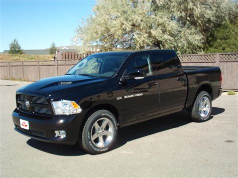 2012 doge ram my view on cars and accessories 2012 dodge ram 1500