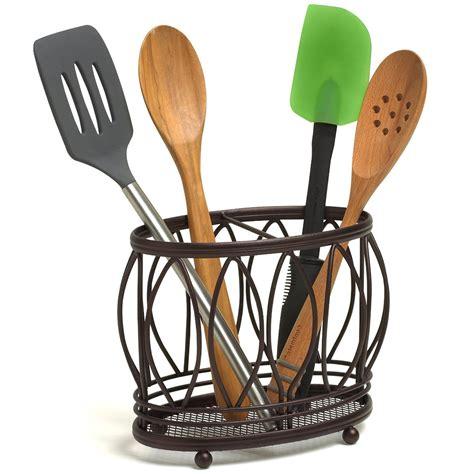 kitchen utensil design utensil holder leaf design in kitchen utensil holders