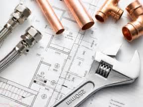 looking for a new career try plumbing berk trade