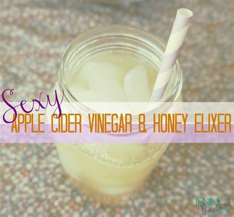 Acv And Honey Detox by Apple Cider Vinegar Honey A Me Up