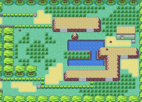 safari zone layout fire red pokemon firered and leafgreen full walkthrough