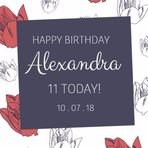 Free Personalized Birthday Cards With Photos