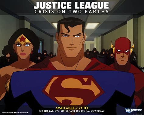 download movie justice league crisis on two earths download film justice league crisis on two earths 2010