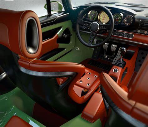 Singer Porsche Kaufen by Porsche Singer 964