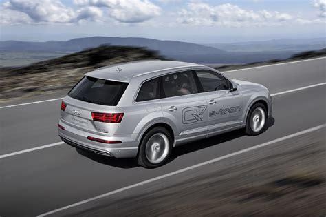 Audi Q7 Gr E by Audi Q7 E 2 0 Tfsi Quattro Autoblog Gr