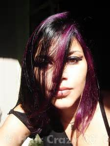 black n purple hair complicated situation longest article ever forums