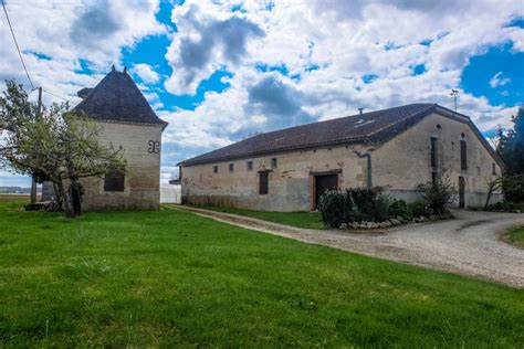 Grange A Vendre 78 by Grange 224 Vendre En Aquitaine Lot Et Garonne Marmande