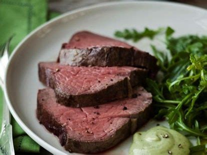 barefoot contessa beef tenderloin slow roasted filet of beef and basil parmesan mayonnaise