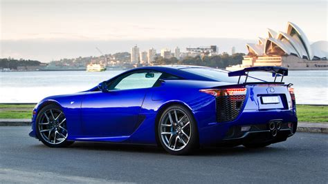 2012 Lexus LFA Mega Gallery And Video