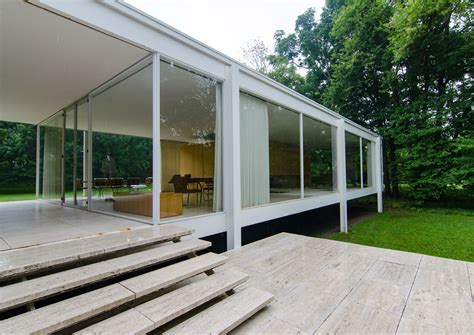 What Style Of Architecture Is My House by Ludwig Mies Van Der Rohe 183 Architecture Amp Design Visual
