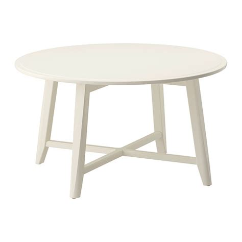 Ikea White Coffee Table Kragsta Coffee Table White Ikea