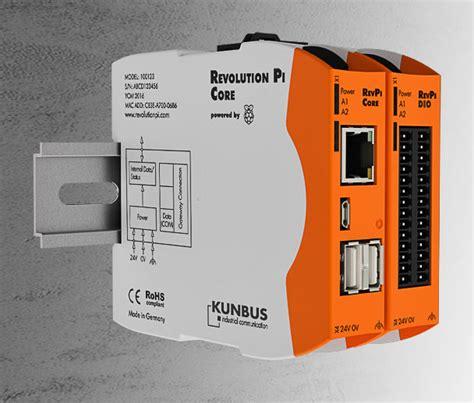 Home Design Software Linux kunbus revolutionpi revpi core raspberry pi based