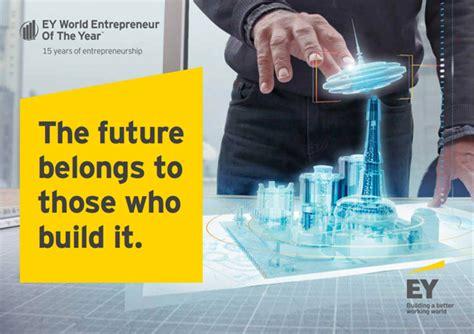 Ey Mba Program by Ebay Executive Jeff Wong Joins Ey As Innovation Officer