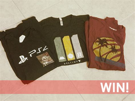 Destiny Ps4 Giveaway - giveaway destiny last of us ps4 swag update winner sidequesting