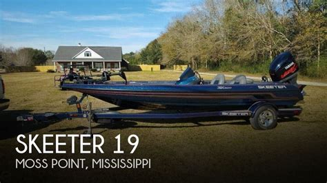boats for sale gulfport ms skeeter boats for sale in gulfport mississippi used