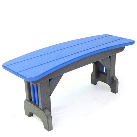 40 inch bench benches the amish craftsmen guild ii