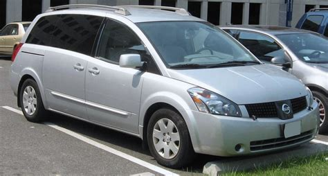 how does cars work 2004 nissan quest free book repair manuals file 04 06 nissan quest jpg wikimedia commons