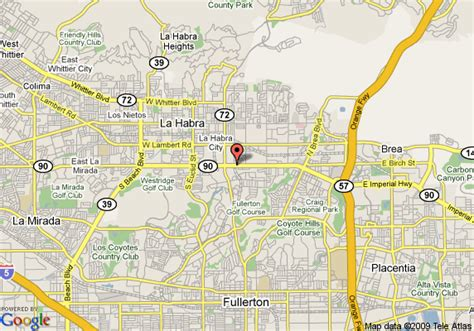 california map fullerton la habra map jorgeroblesforcongress