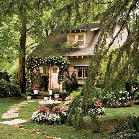 Whimsical Cottage by Whimsical Cottage Small Town