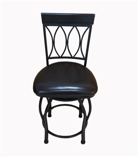 inexpensive bar stools canada woodgrove 43 inch cappuccino wood barstool with