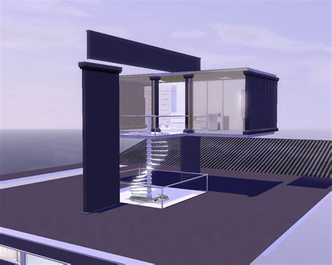 Find Floor Plans For My House mod the sims oblivion sky tower