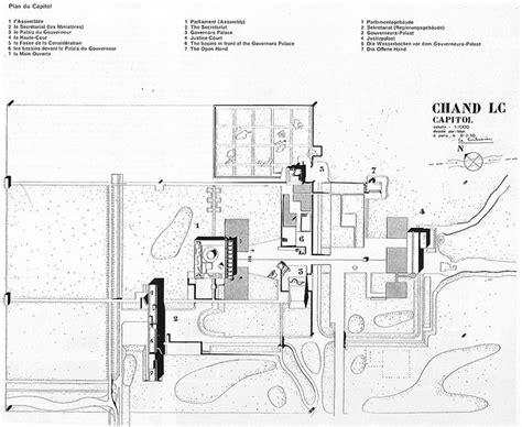 layout plan of chandigarh sectors 25 best images about le corbusier on pinterest le