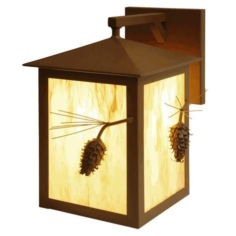 Large Indoor Wall Sconces Rustic Wall Sconces Ponderosa Pine Large Indoor Outdoor