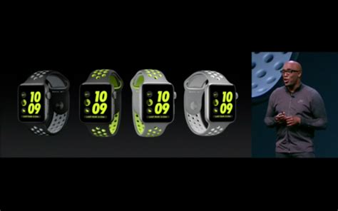 Apple Series 2 Nike Series apple series 2 unveiled with swim proof capabilities and built in gps pcworld