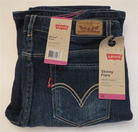 imagenes pantalones levis originales jeans para ni 241 a skinny flare levi s nuevo con etiquetas