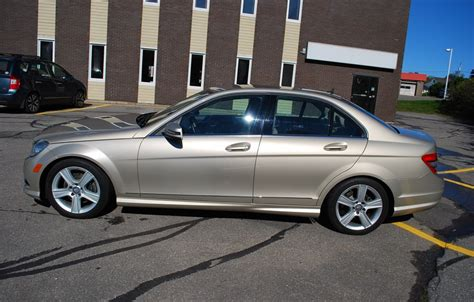 mercedes c300 4 matic used 2010 mercedes c300 4 matic for sale in