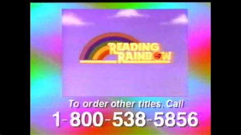 reading rainbow themes reading rainbow theme video catalog youtube